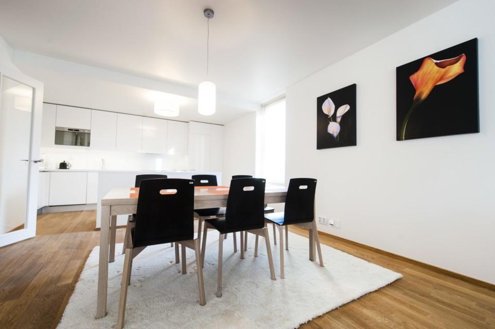 Unihome - Aalto inn - Superior one-bedroom apartment
