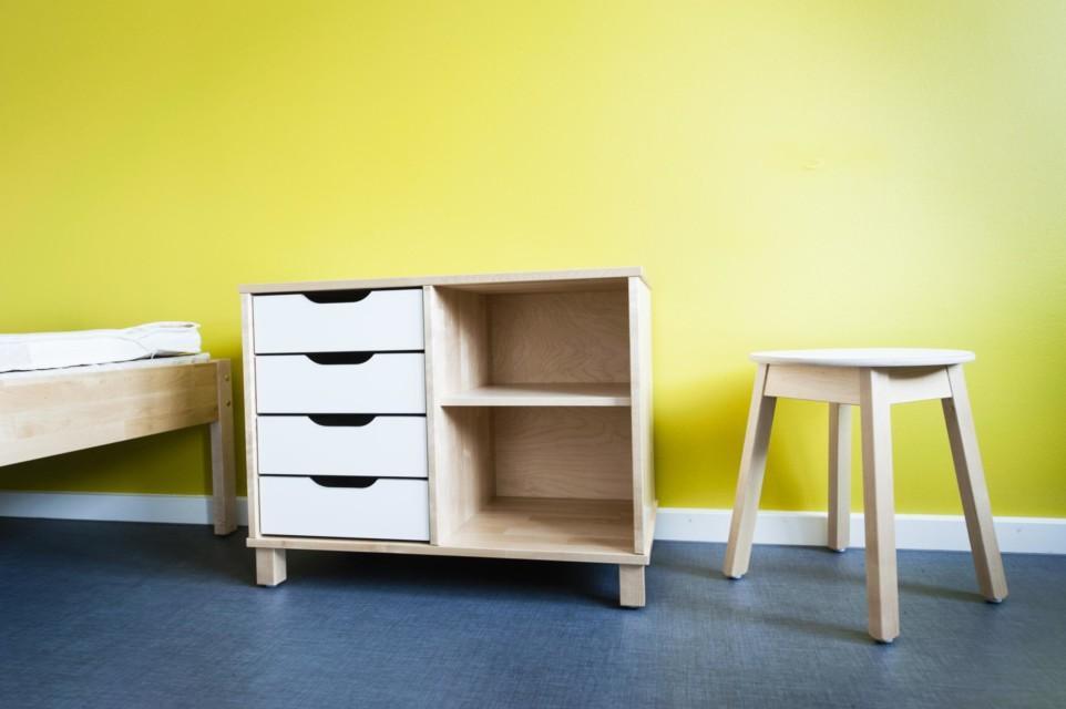 Unihome Students - room