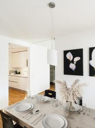 Unihome - Aalto Inn - one-bedroom flat Superior