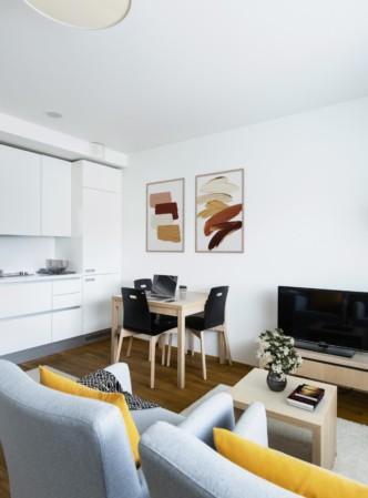 Unihome - Aalto Inn - Studio 30 m2Digitaalinen stailaus_AaltoInn huone 36-4