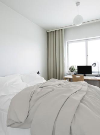 Unihome - Töölö towers - Sisustettu asunto 2mh Economy