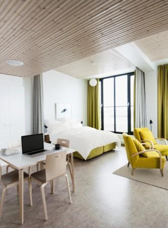 Unihome - Töölö Towers - Penthouse